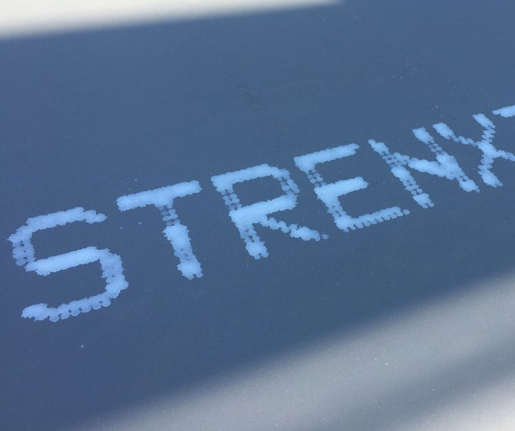 Strenx® 1100 – acier à très haute limite élastique