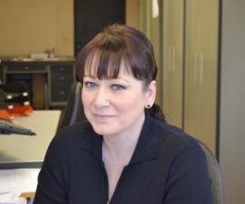 Jacqueline Fédélique