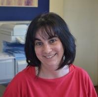 Nadia Teffo